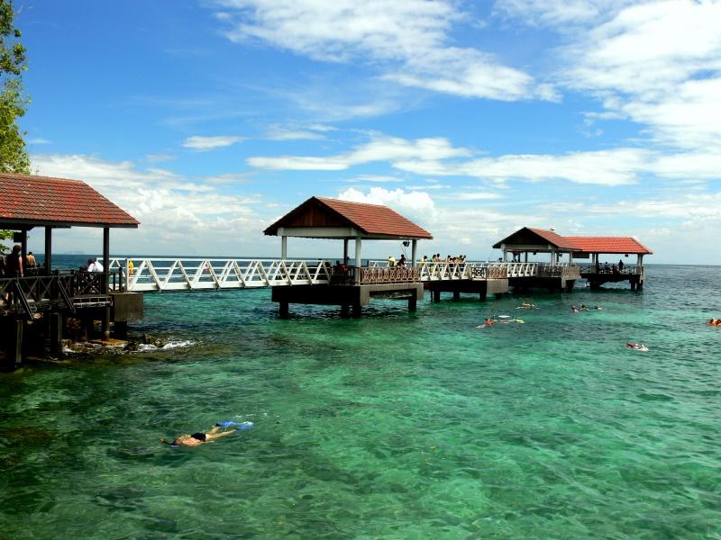 Weather Langkawi Island