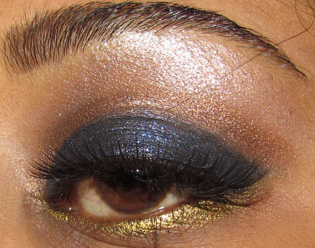 Indian Beauty Central Aishwarya Rais Cannes 2011 Inspired Eye