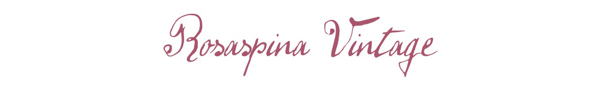 Rosaspina Vintage