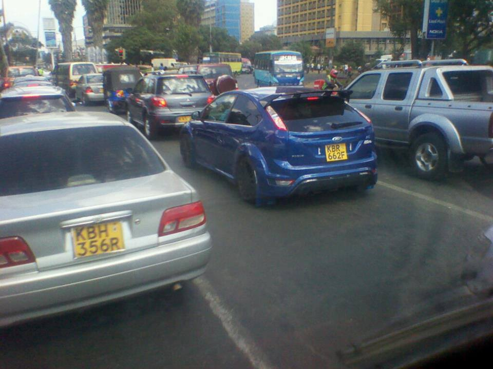 Photos Nairobi S Hottest Cars