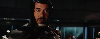 Screens do filme Iron Man 3 ( Homem de Ferro)