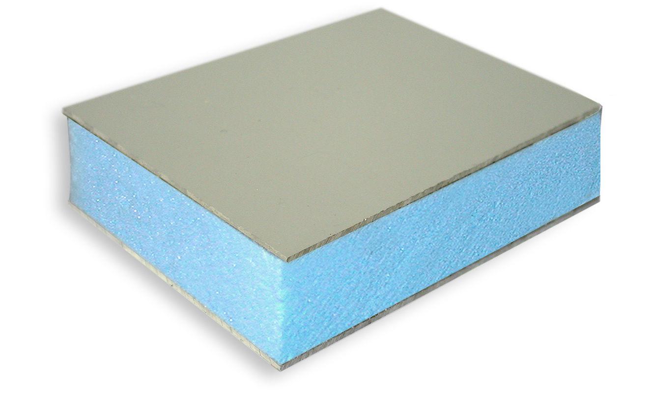 La m quina de antikythera tema 2 materiales de construcci n for Panel aislante termico