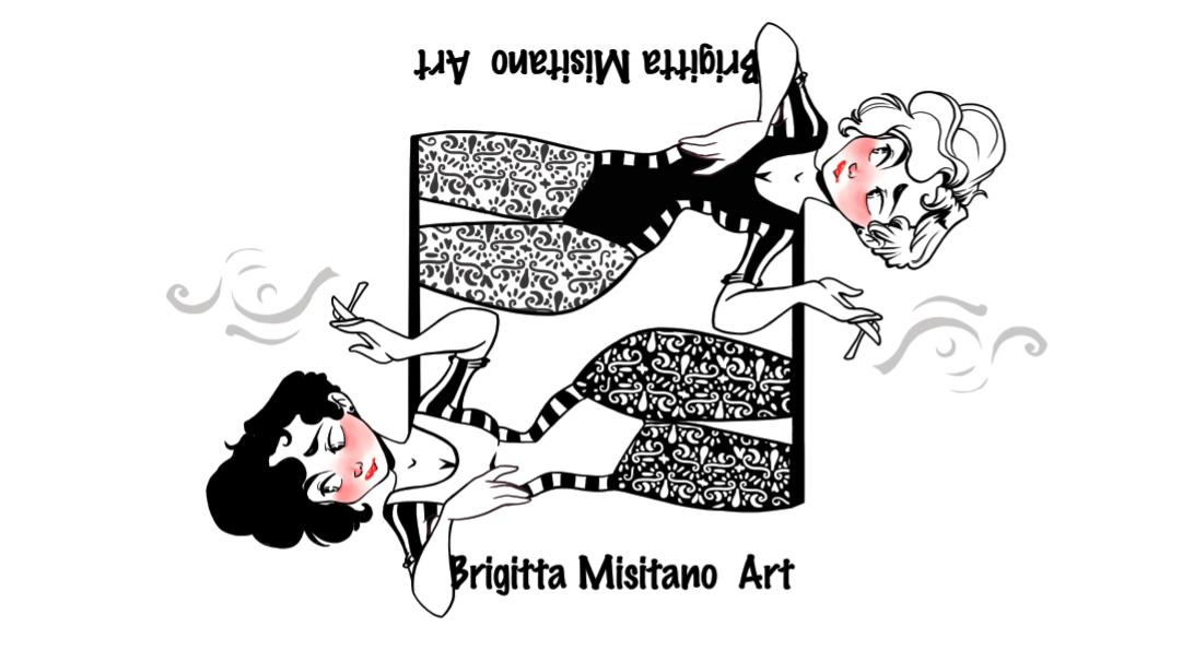 Brigitta Misitano ART-BLOG