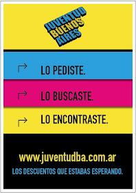 Juventud Buenos Aires