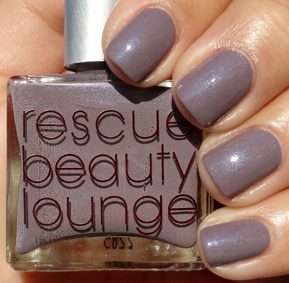 KellieGonzo: Bring It Back 2012 Rescue Beauty Lounge - Part 2
