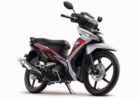 Honda Supra X 125 Injeksi