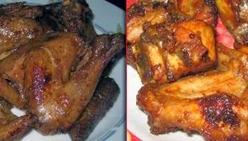 resep ayam kalasan