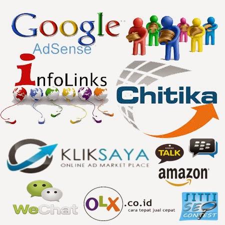 Serbuan Iklan online
