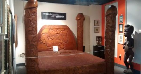 Музей эротического искусства в одессе