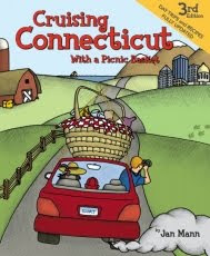 Cruising Connecticut with a Picnic Basket, by Jan Mann