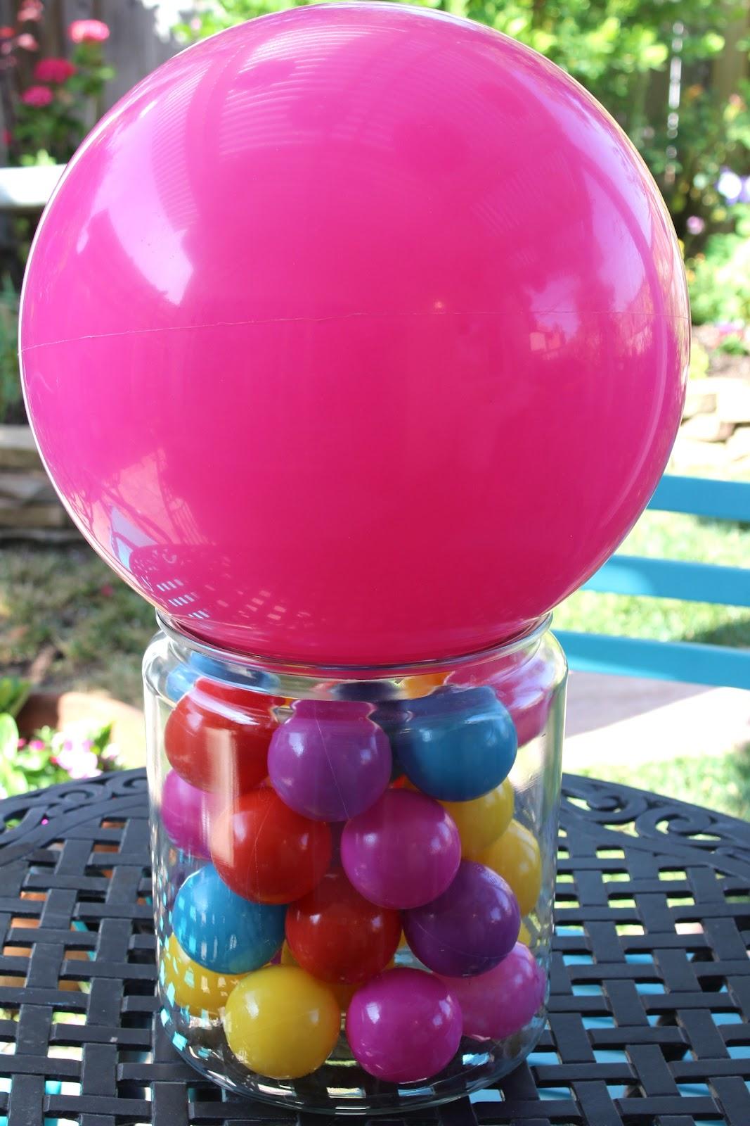 cheerful events  gavin u0026 39 s 2nd birthday bounce ball party