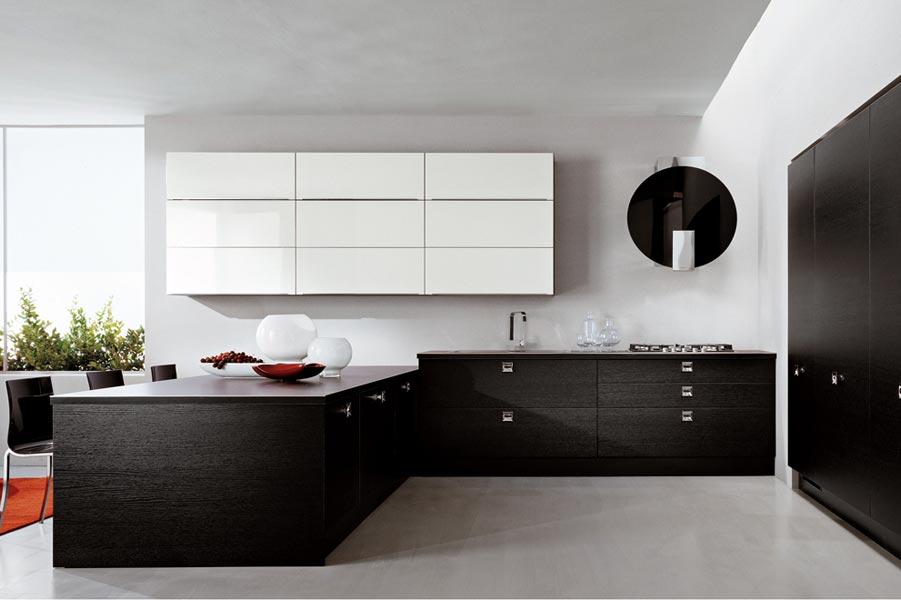 Los peque os detalles de la cocina asas y pomos cocinas con estilo - Cocinas tradicionales blancas ...
