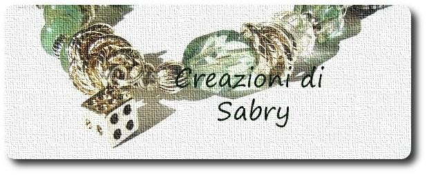 creazionidisabry - handmade jewelry