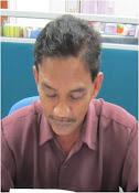 Harun Na Rashid  b. Ibrahim Gred N17