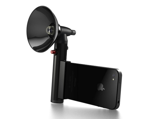10 Amazing iPhone 4S Accessories