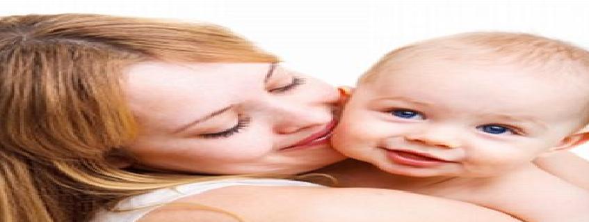 Anak Ibu Sihat