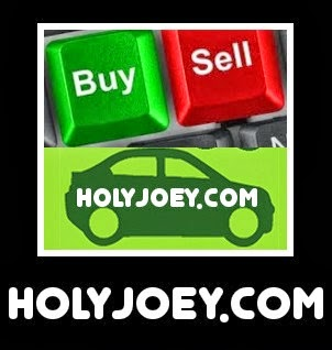 Holy Joey | Online Classified Adverts Ireland | Irish Web Ads From £1 | HolyJoey.com