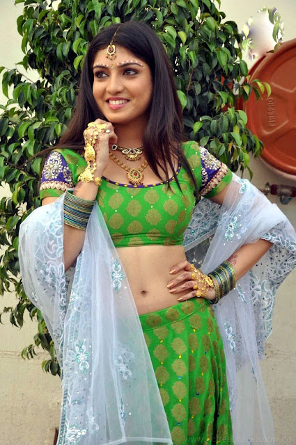 Priya Darshini hot stills