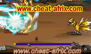 Cheat Hunting House 2013 Ninja Saga