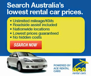 Rent a Car on the Goldy