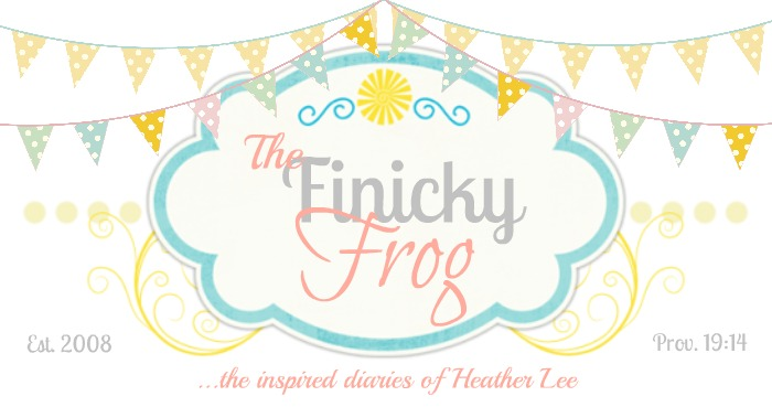The Finicky Frog