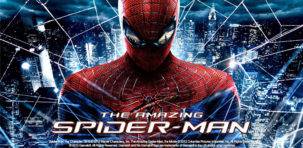 Download The Amazing Spider-Man v1.2.0 APK