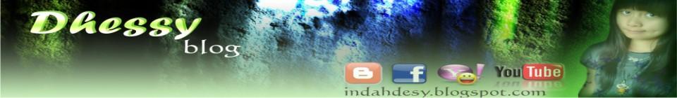 Desy Blog