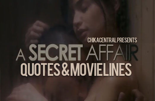 Funny Quotes On Secret Love : Romantic Quotes About Secret Affairs. QuotesGram