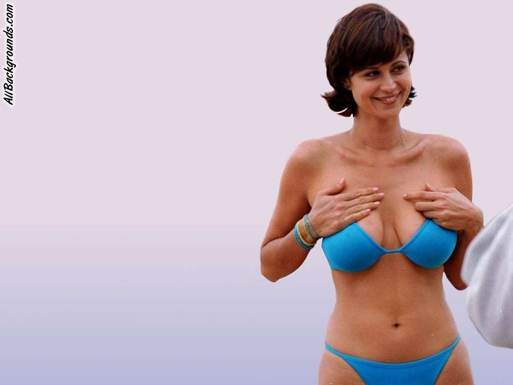 catherine bell top
