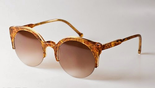 Look sharp - The most Fashionable Sunglasses Frames