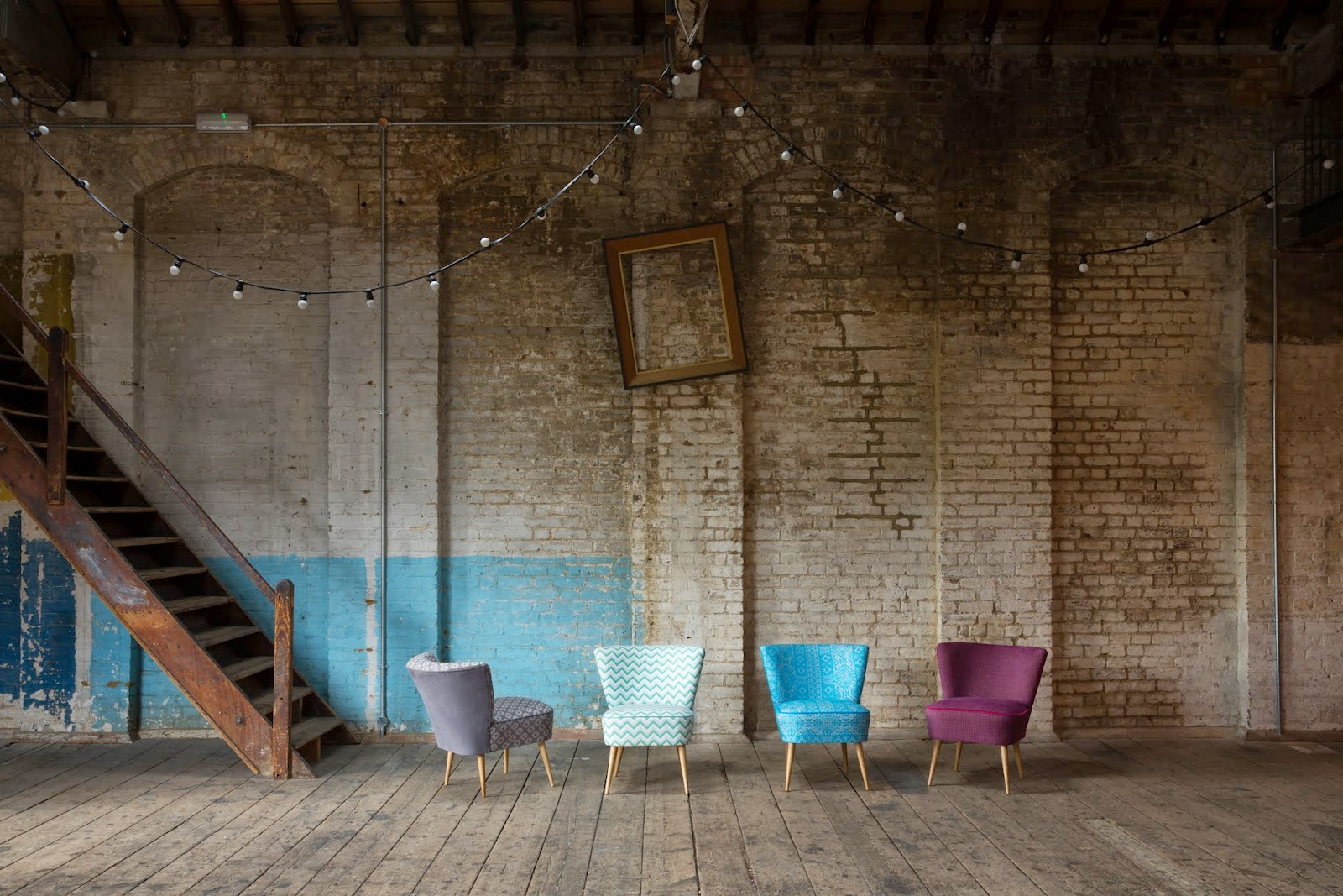 caroline davis stylist, trend-daily blog, W.E.Interiors, Brixton East, Paul Craig Photography