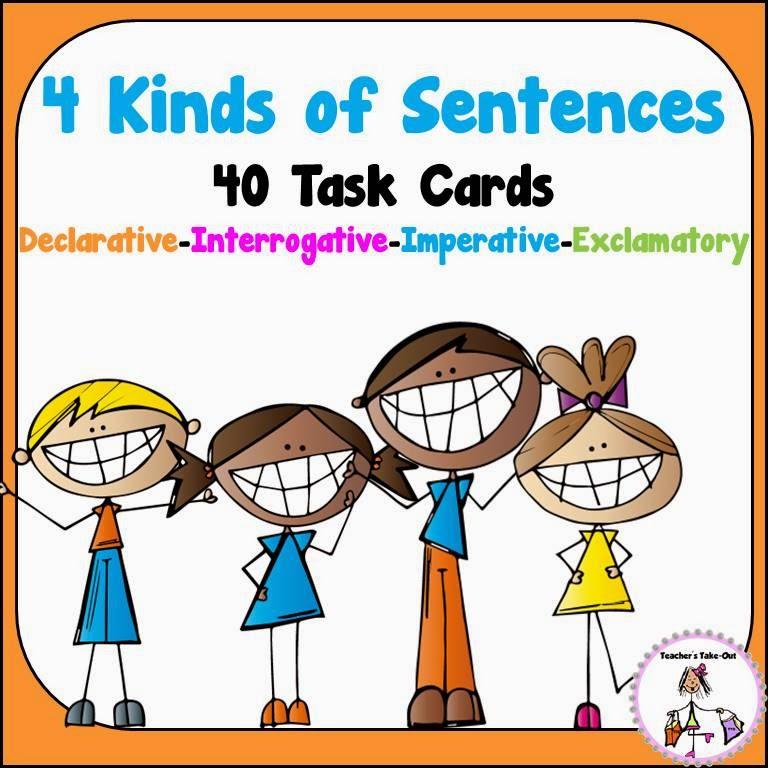 ... Interrogative Imperative Exclamatory Worksheets   ABITLIKETHIS