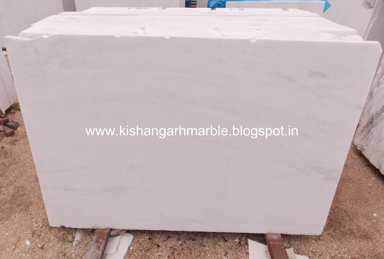 Kishangarh Marble: MORWAD WHITE MARBLE