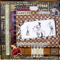 Dancing Kit 7 (4 left)
