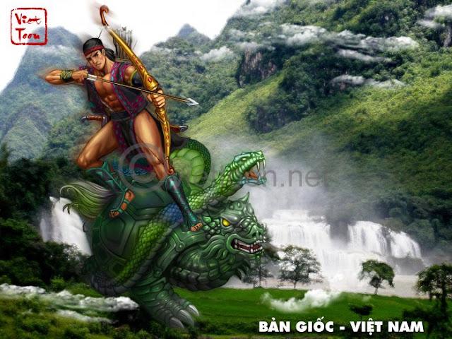 Mai+Hac+De [Photo] Bộ ảnh lịch sử Việt Nam anh hùng