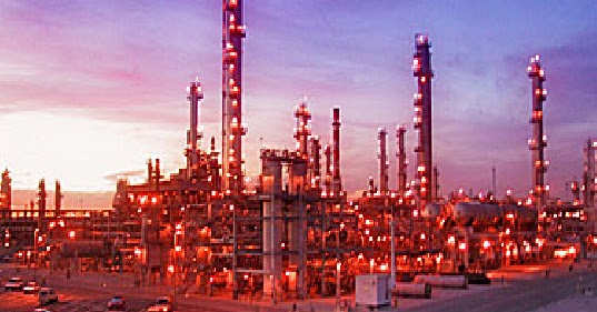 Nigeria Energy Intelligence: BP sells US refinery for $2.5 billion