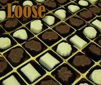 Loose Chocolates