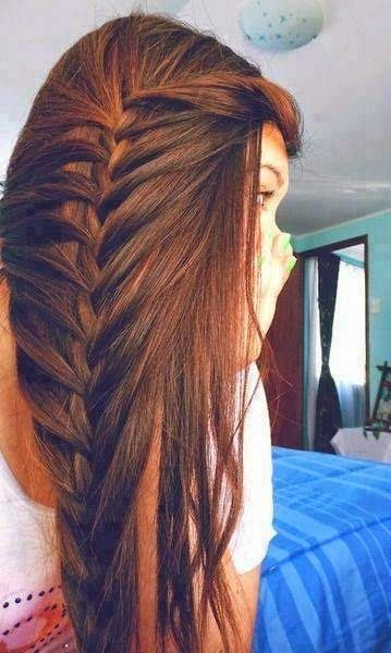 Beautiful awesome Hair style