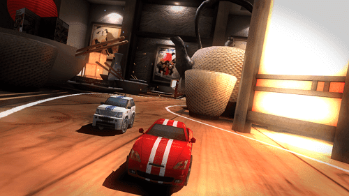 Download Table Top Racing Premium apk