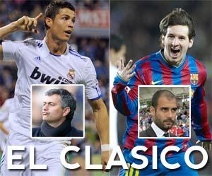 La Liga El Clasico Real Madryt Vs FC Barcelona 10.12.2011 Komentarz PL.DVBRip. XviD-TROD4T