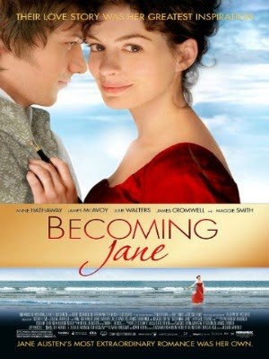 Chuyện Tình Của Jane - Becoming Jane 2007