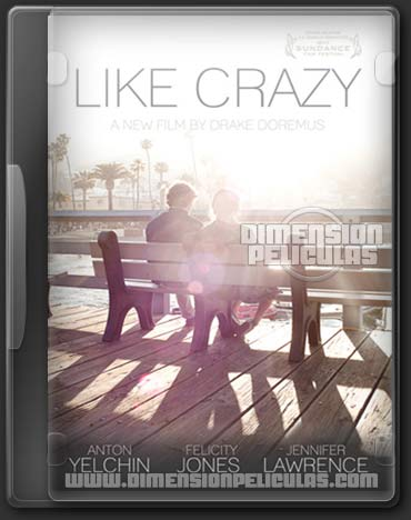 Like Crazy (DVDScr Ingles Subtitulado) (2011)