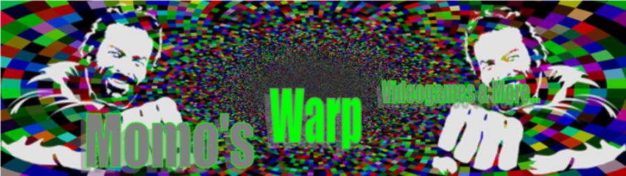 Momo's Warp