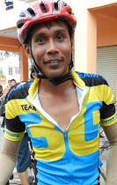 Ustaz Zaini - Team Rider