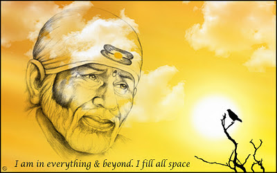 A Couple of Sai Baba Experiences - Part 278