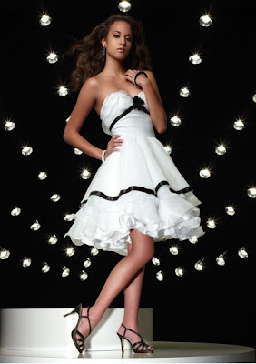 sweetheart-strapless-neckline-short-a-line-skirt-organza-prom-cocktail-dress