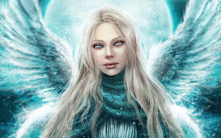 Fantasy Angel Wallpapers