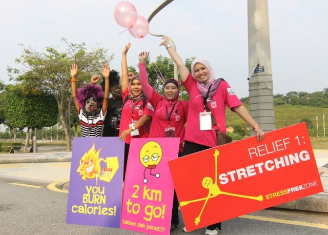 Charity Walks for Breast Cancer, Alzheimers, Diabetes