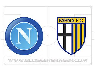 Prediksi Pertandingan Napoli vs Parma