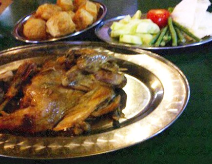 Istana Ayam Goreng Sri